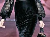 Milano Fashion Week: Gucci Fall/Winter 2012-13
