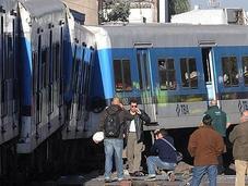 treno della morte Buenos Aires: vittime sono feriti 676. convoglio viaggiavano mille pendolari