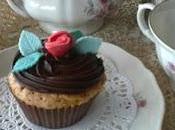 Roses Cupcakes...e tutti casa!!!