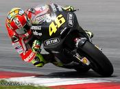 Photo #180 Valentino Rossi Test Sepang 2012