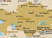 Kazakistan: territorio, mille risorse italiane