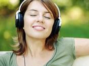 Ascoltare musica migliora vita