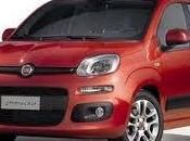 Nuova Fiat Panda 2012
