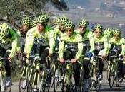 Ciclismo Giovanile: sabato esordio Farnese Vini Under