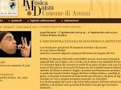 Piccoli spettatori Teatro Pietro Aretino