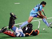 Hockey prato: India finale, l'Italia svanisce sogno olimpico