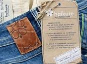 HAIKURE, denim eco-friendly