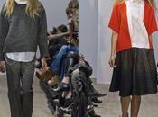 Talking about: Stockholm Fashion Week