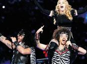 Madonna Give Your Love (feat. LMFAO) Testo Video