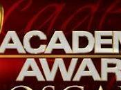 Oscar 2012 diretta