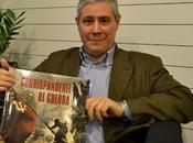 LIBRI: corrispondenti guerra Claudio Razeto