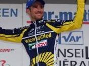 """Romain Feillu: Giro d'Italia 2012 voglio sprint"""""""