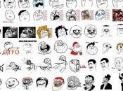 Mettere faccine meme chat Facebook
