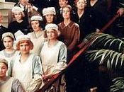 Gosford Park: upstairs downstairs prima Downton Abbey