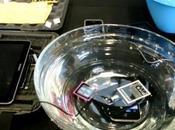 2012] Liquipel HzO: incredibile tecnologia rendere impermeabili dispositivi!