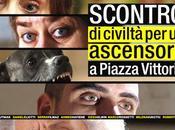 """Cinema: nuovo metodo critica minitest """"Scontro civiltà ascensore piazza Vittorio"""""""