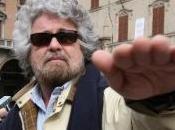 Beppe Grillo: stagione delle bombe potrebbe tornare