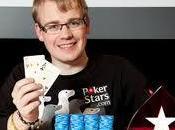 Mickey Petersen vince l'EPT Copenaghen 2012