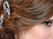 belle acconciature delle celebrity dalla notte degli Oscar 2012