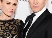 "star True Blood Stars ""CIROC Vodka Elton John AIDS Foundation Academy Awards Viewing Party"""