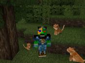 Giobblin's Minecraft Adventures