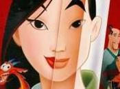 Recensione Mulan. carente classico Walt Disney