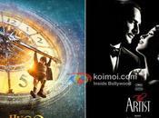 Artist Hugo dividono Oscar testa: Ecco tutti premiati dagli Academy Awards 2012