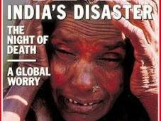 disastro Bhopal 1984