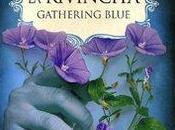 rivincita/Gathering blue Lois Lowry