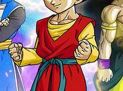 Dragon Ball Hoshi: Leggenda (Non) Continua