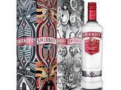 Smirnoff limited edition bottles