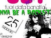 Carnival Party: Wanna rockstar! Lofi Milano 25.02.12