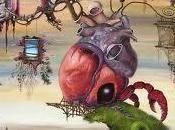 Surrealismo Chuck Bloom: dagli intermezzi idilliaci terreni mondo incontaminato