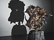 Noble Webster: l'arte spazzatura