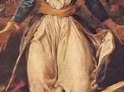 Delacroix Caixaforum.