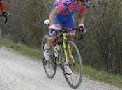 "Ciclismo: sabato ""Strade Bianche"""