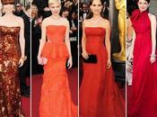 Oscar 2012: pagelle stile