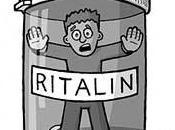 Ritalin. Ritardo della crescita associato metilfenidato