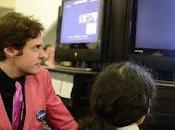 SUPERSPAM: frattempo, Indie Vault... Episodio L'australiano dalla giacca rosa