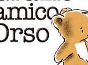 Venerdì libro: Grazie amico orso