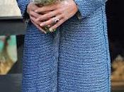 FASHION ICON Kate Middleton Missoni magazzini londinesi Fortnum& Mason