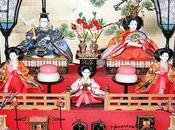 Feste Giapponesi: Hinamatsuri festa delle bambole