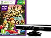 [Recensione] Kinect Adventures! XBOX360
