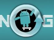 CyanogenMod Nightly Samsung Galaxy