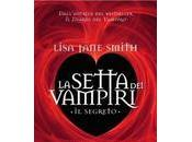 Setta Vampiri Lisa Jane Smith [dall'1 all'8]