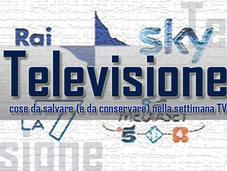 Televisione, cose salvare nella settimana Crozza, Littizzetto, Zoro, Dandini