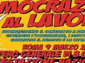 """FIOM marzo Roma. Comunicato comitato garanti dell'associazione Lavoro Libertà"""""""