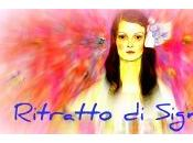 """""""Ritratto Signora"""