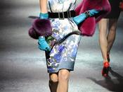 Paris Fashion Week donna inverno 2012/13 parte)