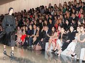 parterre Christian Dior donna inverno 2012/13